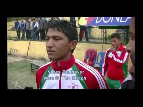 Nepal Army Vs APF Club Senior National Cricket competition Final Match Highlights