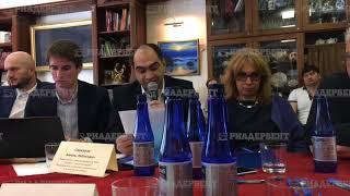 Смотреть видео Дагестан в Москве - о будущем языков России. онлайн
