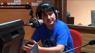 Rádio Comercial | Fernando Alvim no PRIMO