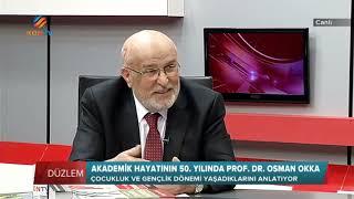 Akademik Hayatının 50. Yılında Prof. Dr. Osman OKKA