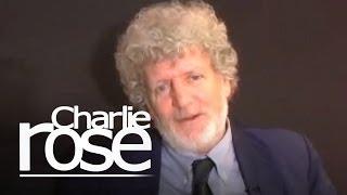Greenroom: John Burns | Charlie Rose