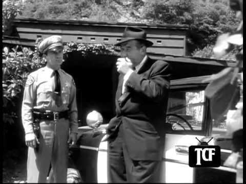 Highway Patrol in Temptation 'Foxeema'