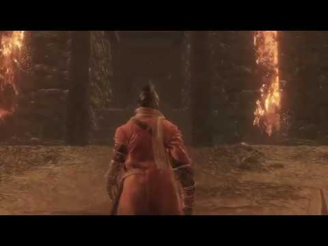 Lady Butterfly - Parry Only (NG+5)