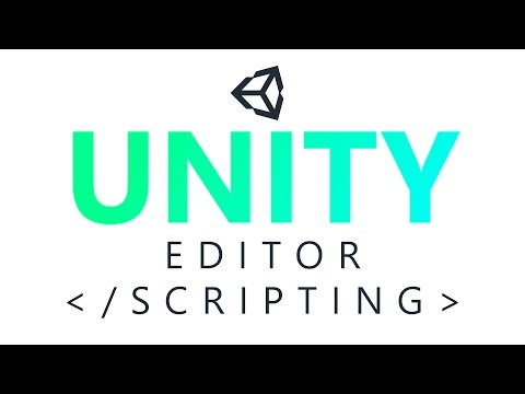 Unity Editor Scripting - Enum Fields (Pt 6) - YouTube