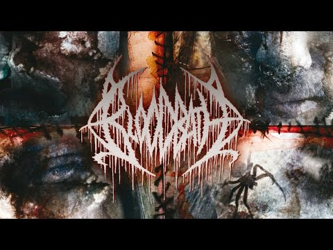 Bloodbath - The Soulcollector (Lyrics)