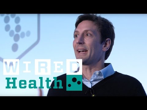 Fighting Cancer with DNA Sequencing, Big Data & AI | WIRED Health 2017 | WIRED Events