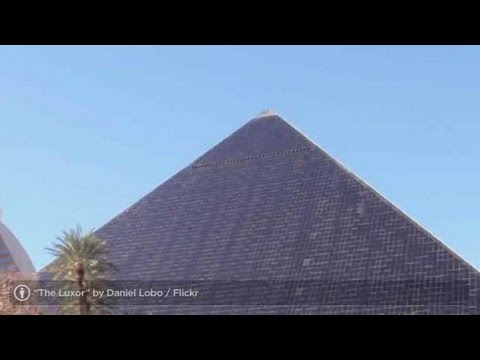 What Are the Highlights of the Luxor? | Las Vegas