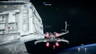 STAR WARS BATTLEFRONT ||  walkthrough part 5 thumbnail