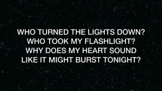 Rachel Platten - Beating Me Up (lyrics)
