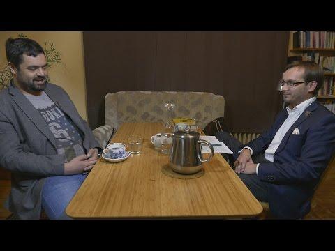 Adam B. Bartoš / Pavel Novotný - migrace - Debatní klub
