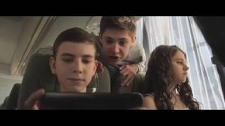 Детский фильм 'Осторожно, каникулы'