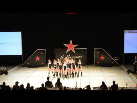 Rock Dance Company - Championnat Suisse 2016 - L-Team - Finale