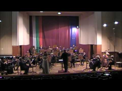 Download Temenuzhka Trifonova-  P. Hadzhiev; Aria of Aika