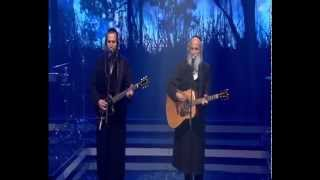 The Amazing Rabbis the sound of silence.mp3