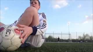 Football Farting