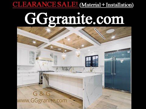 GRANITEMARBLEQUARTZ Countertop Fabrication