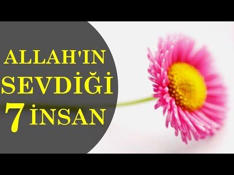 allah'in-sevdİĞİ-7-İnsan