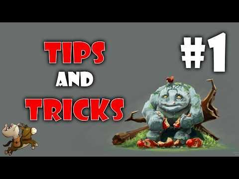 Dota 2 Tips & Tricks #1: Evasion và Accuracy là gì?