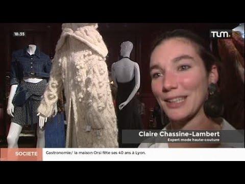 Vente Aux Enchères Haute Couture (Lyon)