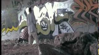 graffiti jbf