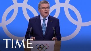 Italy Wins Vote To Host 2026 Winter Olympics | TIME