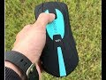 Pocket Drone video
