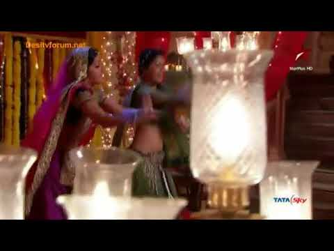 Akshara & sandhya dance