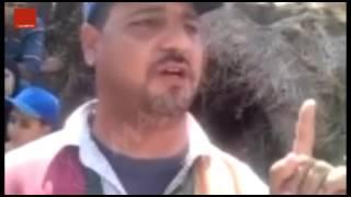 أسرة تتهم مأمور مركز دسوق بالتعدي عليها بالضرب والسب