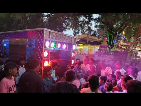 Daggad Sai Anna #Palaram Bandi 2019 CHEPGES @kushal_army @patas_Ancar Ravi @Lobo