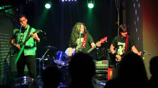 Damage Case - Follow The Rotten, live in B52, 30.04.2014