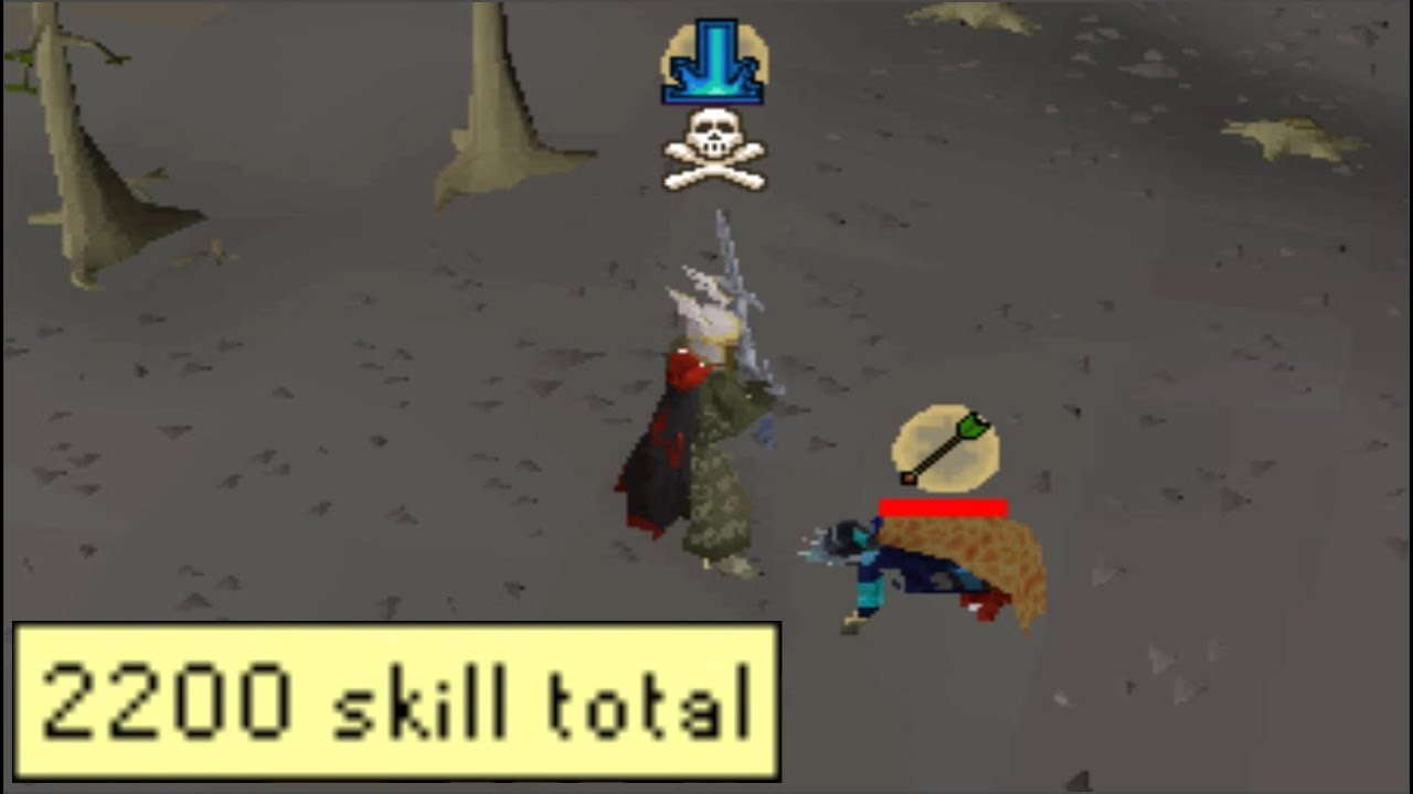 2200 World Pking never disappoints