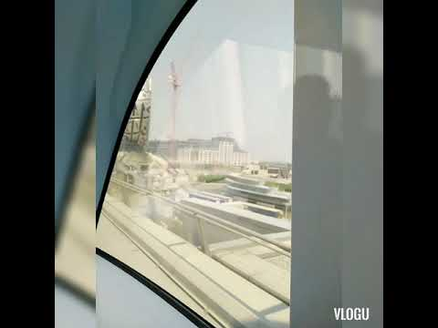 The Dubai Museum Of The Future.. UNITED ARAB EMIRATES..