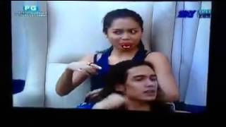 Tommy and miho kulitan moments