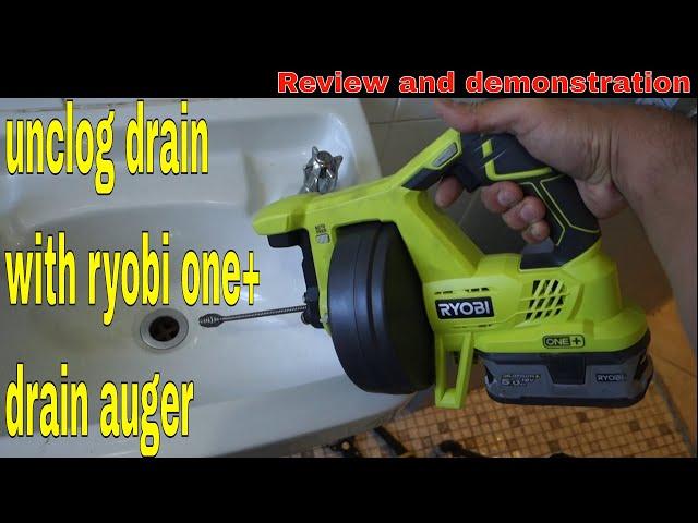 auger video, auger clip
