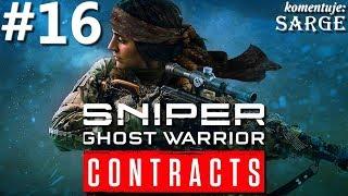 Zagrajmy w Sniper: Ghost Warrior Contracts PL odc. 16 - Nerguj Kurczatow