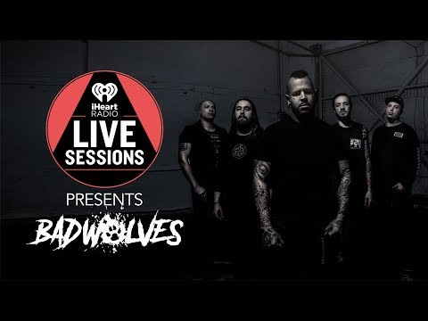 Bad Wolves Perform