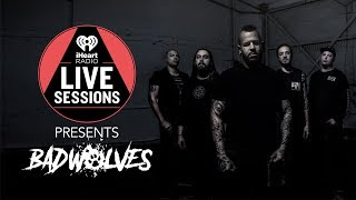 bad wolves perform hear me now acoustic iheartradio live sessions