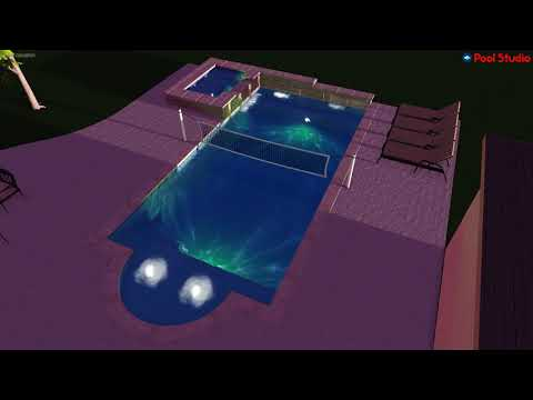 Pool Studio 48D Swimming Pool Design Software Classy 3D Swimming Pool Design Software