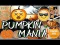 Pumpkin Mania Taste Testing Tournament (THANKSGIVING SPECIAL)