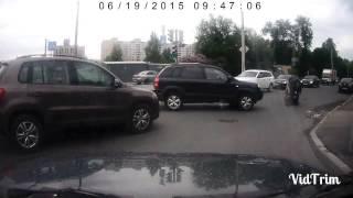 ДТП СПБ гидротехников
