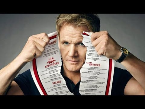 See The Untold Truth Of Kitchen Nightmares!