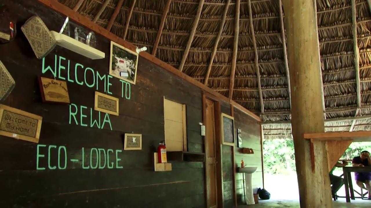 Guyana Amerindian Tour - Amazon Adventures