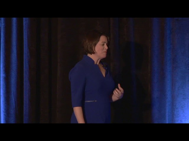 NICOLE MALACHOWSKI: How to Handle the Unexpected