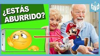 Baixar 8 Videojuegos perfectos para PERDER EL TIEMPO de Nintendo | N Deluxe