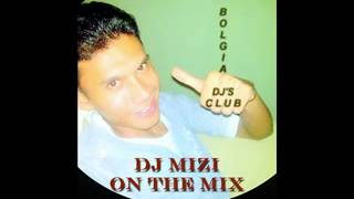 DJ TMIZI - TOMORROW ON THE MIX SSL 9000