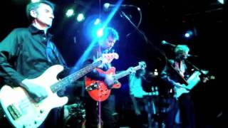 The Monochrome Set - The Lighter Side of Dating - Live Dingwalls London 2011