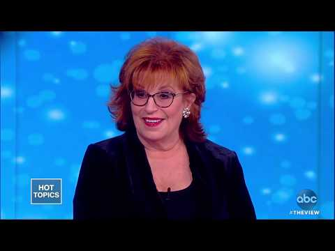 The Search For Trumps Chief Of Staff The View Duration  Seconds