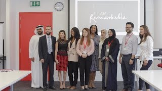 PwC partners with Google to scale #IamRemarkable in the Middle East