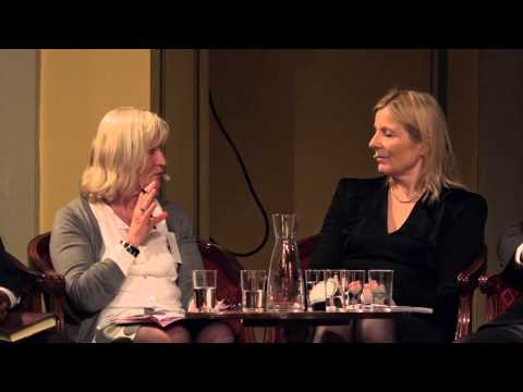 PfC Conference Oslo 2015: Impactful Partnerships (Part 7)