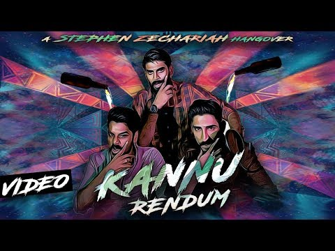 Kannu Rendum Official Music Video - 4K | Stephen Zechariah ft. Suriavelan & Karnan Gcrak